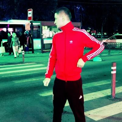 Дмитрий Бед