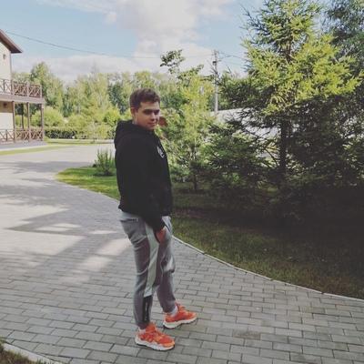 Ваня Чиянов, Омск