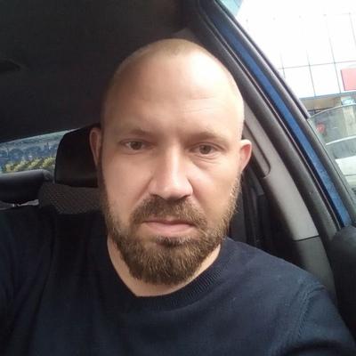 Серж Власенко
