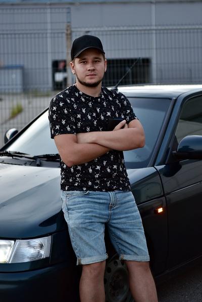 Сергей Резниченко, Черкесск