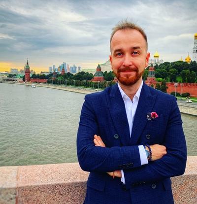 Дмитрий Мамулин, Санкт-Петербург