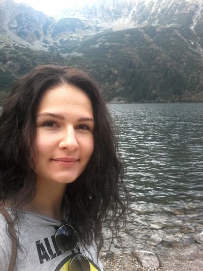 Kizzy Speranza, Kostroma