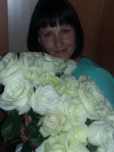 Волкова Светлана, Казань