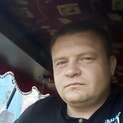 Nikolay Kondrashov, Tambov