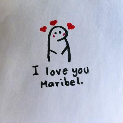 Maribel-López Rodriguez