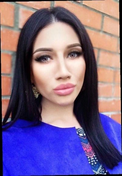 Александра Молчанова, Москва