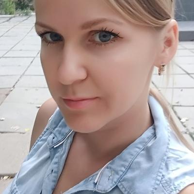 Виктория Бодня, Симферополь
