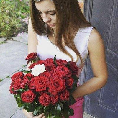 Варвара Петрова
