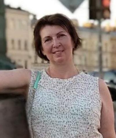 Ольга Драгомирова, Архангельск