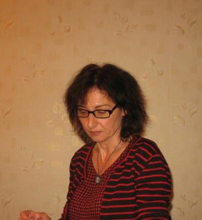 Лариса Романова, Харьков