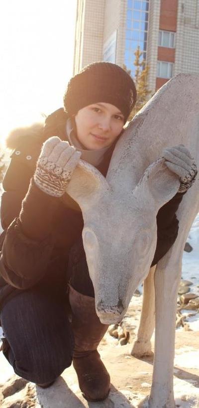 Kseniya Shestakova