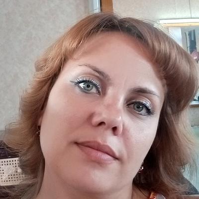 Людмила Фитц, Караганда