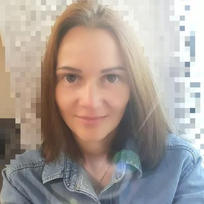 Светлана Казанова