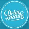 Print Made | Печать  на одежде