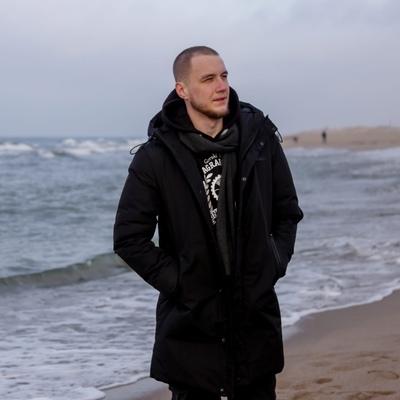 Андрей Фаарам, Владикавказ