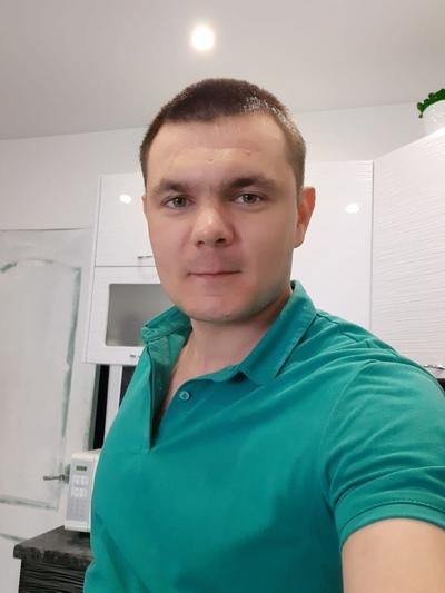 Александр Фалалеев