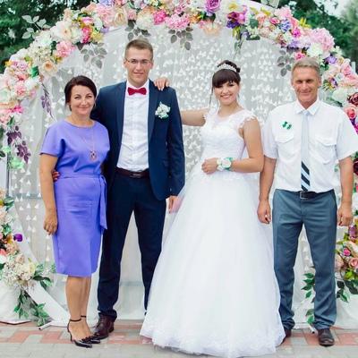 Елена Дядюк, Иваново