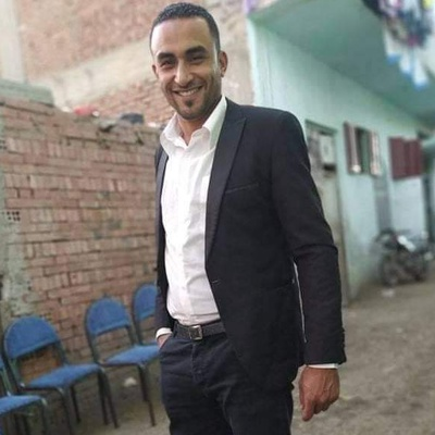 Moustafa Youssef, Cairo