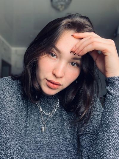 Леся Каримова, Санкт-Петербург