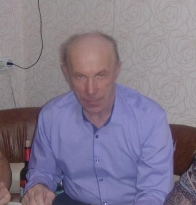 Николай Окулов, Сафоново