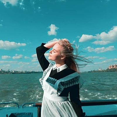 Екатерина Кораблина, Boston