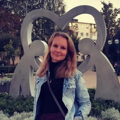 Любовь Селищева, Клин