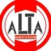 aLTa service
