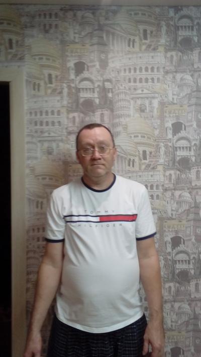 Владимир Горбунов, Хабаровск