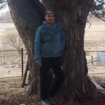 Рустам Сайфуллин, Тюмень