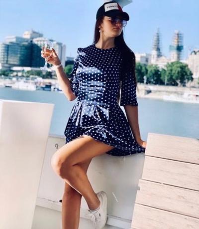 Мелания Дилимович, Югорск