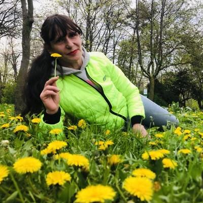 Танюша Дикуненко, Одесса