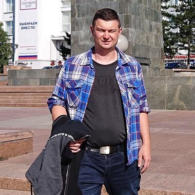 Andrey Vtorushin