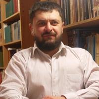 СергійОстрик