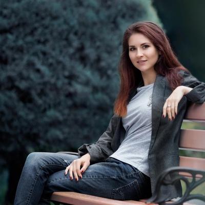 Evgeniya Gromova