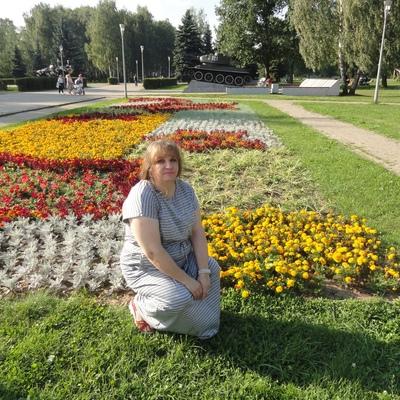 Наталья Ложкина, Москва
