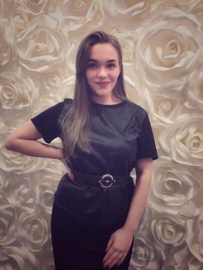 Таисия Лебедева