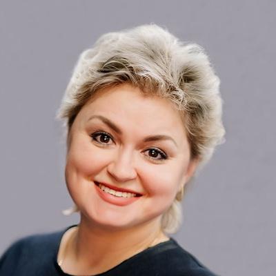 Ольга Трохимчук, Москва