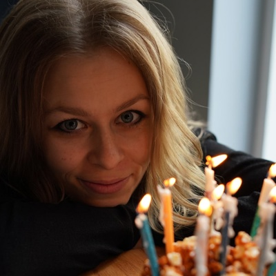 Таня Артемьева, Новокузнецк