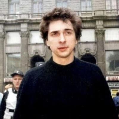 Ёлки Палки, Санкт-Петербург