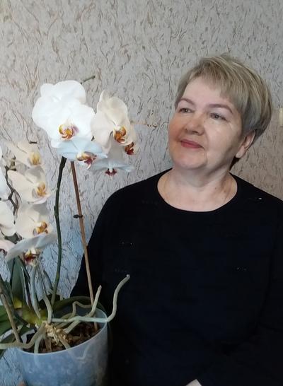 Любовь Гордиенко, Тюмень