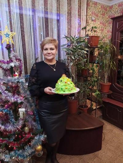 Аня Морозюк, Донецк