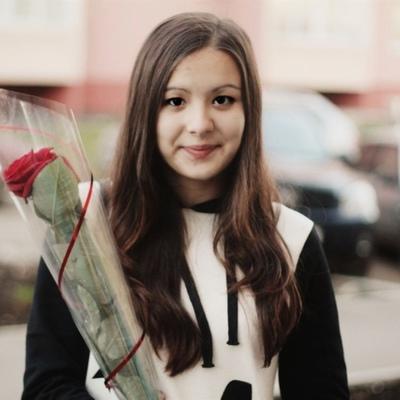 Оксана Григорьева, Самара