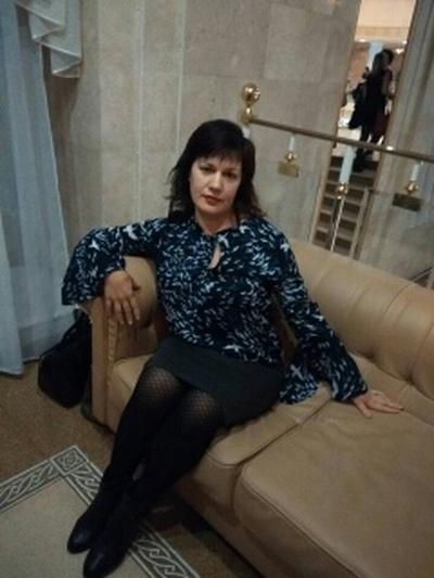 Лариса Железникова, Пенза