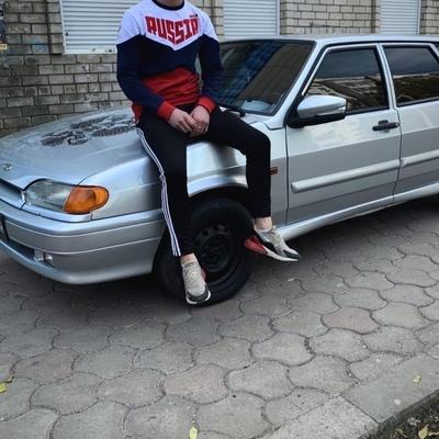 Данил Белов, Пермь