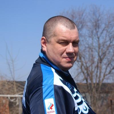 Сергей Тихонов, Тольятти