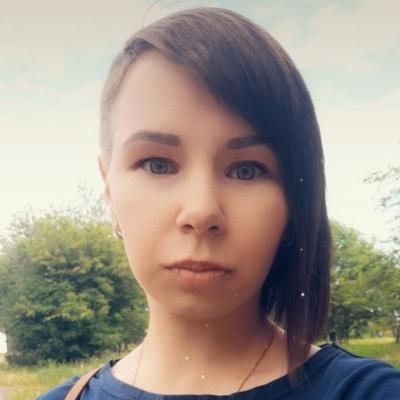 Мария Шверина, Киров