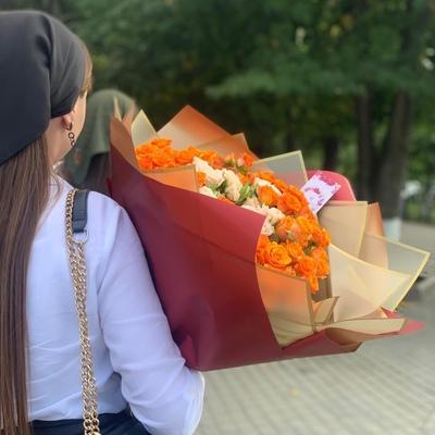 Элина Баталова, Урус-Мартан