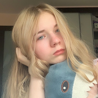 Аня Смирнова, Москва