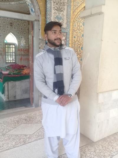 Afaq Mehmood, Islamabad