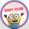 Baby Club 2-1-19